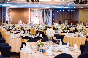 3. SẢNH TIỆC MAJESTIC - Trung tâm tổ chức sự kiện & tiệc cưới CTM Palace - Hình 3