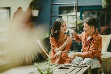 Chụp hình cưới lung linh tại Bảo Lộc - Bonjour Studio - Hình 5