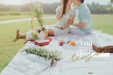 Chụp hình cưới Ngoại Thành TP.HCM - Bonjour Studio - Hình 1