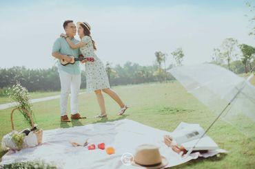 Chụp hình cưới Ngoại Thành TP.HCM - Bonjour Studio - Hình 17