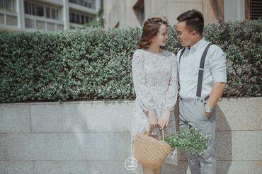 Chụp hình cưới Ngoại Thành TP.HCM - Bonjour Studio - Hình 24