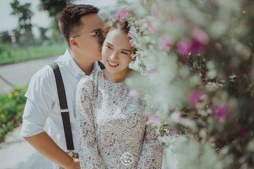 Chụp hình cưới Ngoại Thành TP.HCM - Bonjour Studio - Hình 25