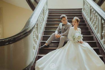 Chụp hình cưới Ngoại Thành TP.HCM - Bonjour Studio - Hình 19