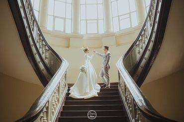 Chụp hình cưới Ngoại Thành TP.HCM - Bonjour Studio - Hình 4
