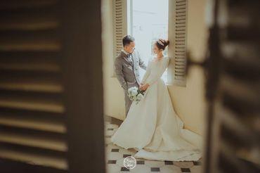 Chụp hình cưới Ngoại Thành TP.HCM - Bonjour Studio - Hình 18