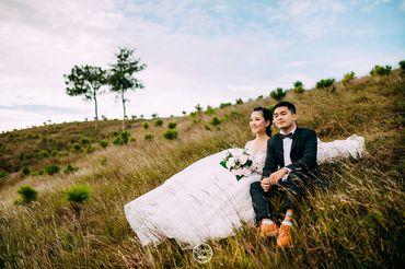 Chụp hình cưới lung linh tại Bảo Lộc - Bonjour Studio - Hình 1