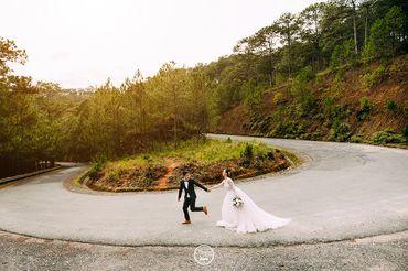 Chụp hình cưới lung linh tại Bảo Lộc - Bonjour Studio - Hình 2