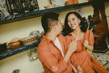 Chụp hình cưới lung linh tại Bảo Lộc - Bonjour Studio - Hình 12