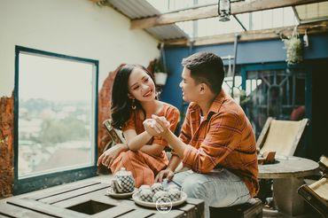Chụp hình cưới lung linh tại Bảo Lộc - Bonjour Studio - Hình 9