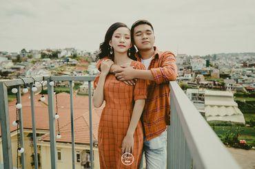 Chụp hình cưới lung linh tại Bảo Lộc - Bonjour Studio - Hình 11