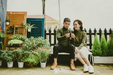 Chụp hình cưới lung linh tại Bảo Lộc - Bonjour Studio - Hình 14