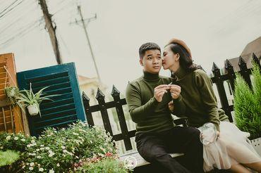 Chụp hình cưới lung linh tại Bảo Lộc - Bonjour Studio - Hình 15