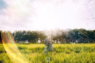 Chụp hình cưới lung linh tại Bảo Lộc - Bonjour Studio - Hình 17