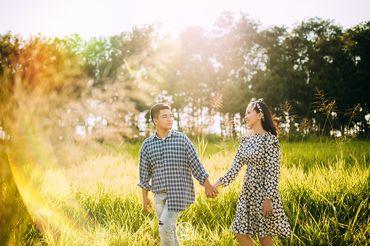 Chụp hình cưới lung linh tại Bảo Lộc - Bonjour Studio - Hình 19
