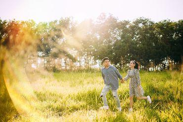 Chụp hình cưới lung linh tại Bảo Lộc - Bonjour Studio - Hình 20