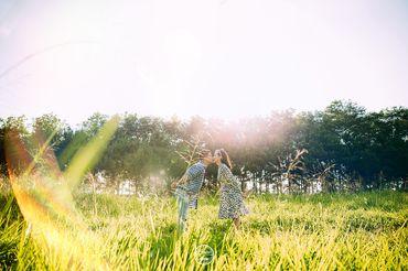 Chụp hình cưới lung linh tại Bảo Lộc - Bonjour Studio - Hình 16
