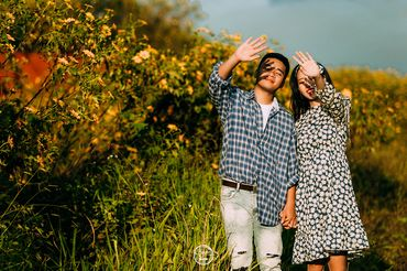 Chụp hình cưới lung linh tại Bảo Lộc - Bonjour Studio - Hình 23