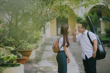 Chụp hình cưới Ngoại Thành TP.HCM - Bonjour Studio - Hình 9