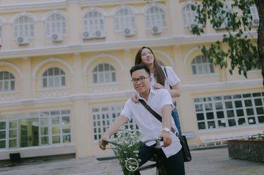 Chụp hình cưới Ngoại Thành TP.HCM - Bonjour Studio - Hình 7
