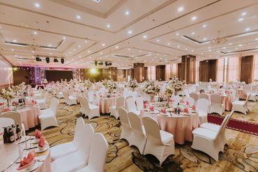 2. SẢNH TIỆC BABYLON GARDEN - Trung tâm tổ chức sự kiện & tiệc cưới CTM Palace - Hình 4