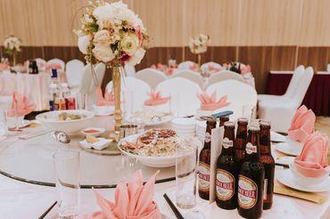 2. SẢNH TIỆC BABYLON GARDEN - Trung tâm tổ chức sự kiện & tiệc cưới CTM Palace - Hình 10