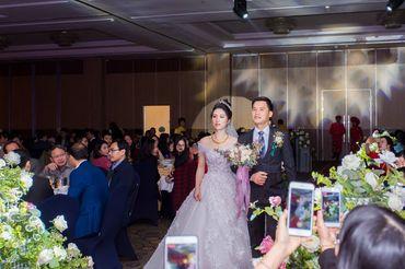 6. TUẤN TÚ - HUYỀN TRANG - Trung tâm tổ chức sự kiện & tiệc cưới CTM Palace - Hình 2