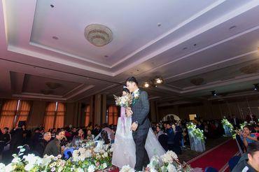 6. TUẤN TÚ - HUYỀN TRANG - Trung tâm tổ chức sự kiện & tiệc cưới CTM Palace - Hình 3