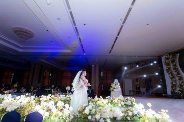 6. TUẤN TÚ - HUYỀN TRANG - Trung tâm tổ chức sự kiện & tiệc cưới CTM Palace - Hình 4
