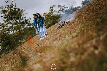 Chụp hình cưới lung linh tại Bảo Lộc - Bonjour Studio - Hình 33