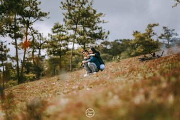 Chụp hình cưới lung linh tại Bảo Lộc - Bonjour Studio - Hình 31