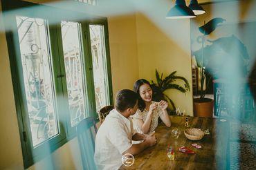 Chụp hình cưới lung linh tại Bảo Lộc - Bonjour Studio - Hình 27
