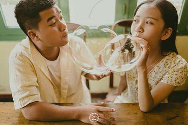 Chụp hình cưới lung linh tại Bảo Lộc - Bonjour Studio - Hình 26