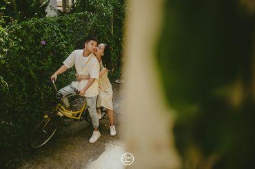 Chụp hình cưới lung linh tại Bảo Lộc - Bonjour Studio - Hình 29