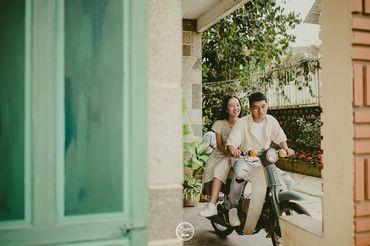 Chụp hình cưới lung linh tại Bảo Lộc - Bonjour Studio - Hình 4