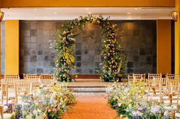 Gói cưới Sapphire - Sheraton Hanoi Hotel - Hình 1