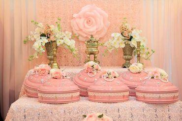 Trang trí gia tiên - Angel Fairy Wedding Planner - Hình 2