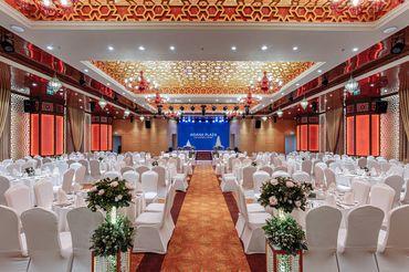 Khám Phá Asiana Plaza Bình Thạnh - Trung tâm Hội nghị Asiana Plaza Bình Thạnh - Hình 10