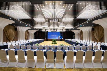 Khám Phá Asiana Plaza Bình Thạnh - Trung tâm Hội nghị Asiana Plaza Bình Thạnh - Hình 12