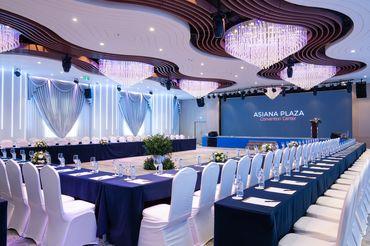 Khám Phá Asiana Plaza Bình Thạnh - Trung tâm Hội nghị Asiana Plaza Bình Thạnh - Hình 4