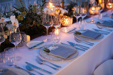 Không gian tiệc cưới bên biển - Sheraton Grand Danang Resort - Hình 8