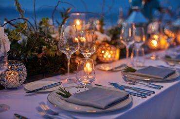 Không gian tiệc cưới bên biển - Sheraton Grand Danang Resort - Hình 9