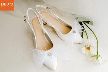 ANGEL - Giày cưới / Giày Cô Dâu BEJO BRIDAL - Hình 8
