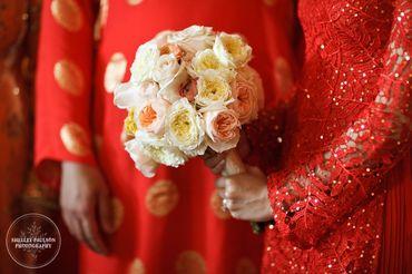Gói cưới Vàng - Sheraton Nha Trang Hotel & Spa - Hình 2