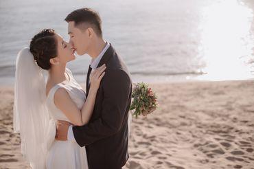 CHỤP ẢNH CƯỚI NGOẠI CẢNH BIỂN NHA TRANG - Xoài Weddings - Chụp Ảnh Cưới Nha Trang - Hình 5
