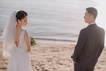 CHỤP ẢNH CƯỚI NGOẠI CẢNH BIỂN NHA TRANG - Xoài Weddings - Chụp Ảnh Cưới Nha Trang - Hình 9