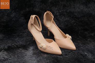 VINTAGE - Giày cưới / Giày Cô Dâu BEJO BRIDAL - Hình 7