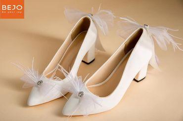 ANGEL - Giày cưới / Giày Cô Dâu BEJO BRIDAL - Hình 6