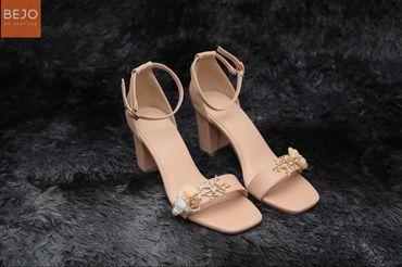 VINTAGE - Giày cưới / Giày Cô Dâu BEJO BRIDAL - Hình 6