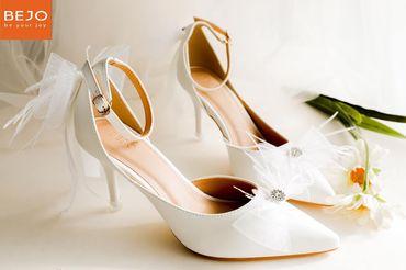 ANGEL - Giày cưới / Giày Cô Dâu BEJO BRIDAL - Hình 5