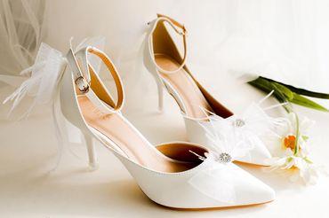 ANGEL - Giày cưới / Giày Cô Dâu BEJO BRIDAL - Hình 3